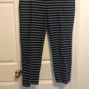 GAP ankle length trousers